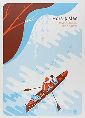 £14.99 • Buy Hors-Pistes By Haugomat, Tom Book The Cheap Fast Free Post