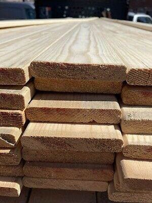 £3.50 • Buy Timber Rails Planed & Round Edged 95 X 18 X 3.9mtrs(13ft) PRICE PER LENGTH