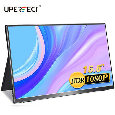 AU229 • Buy AU 13.3  Portable 10 Point Touch Screen Monitor FHD 1080P For Gaming PC Phone