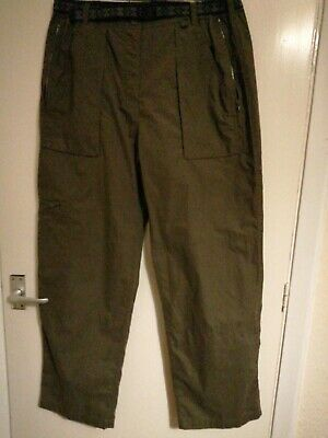£5 • Buy Peter Storm Womens Trousers Size 16r