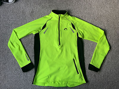 £8 • Buy Men's More Mile Running Top Size Small