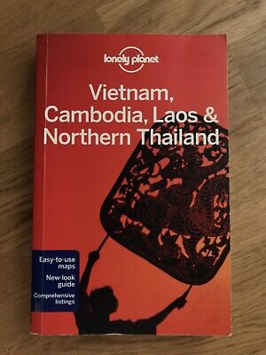 £0.99 • Buy Lonely Planet: Vietnam, Cambodia, Laos & Northern Thailand