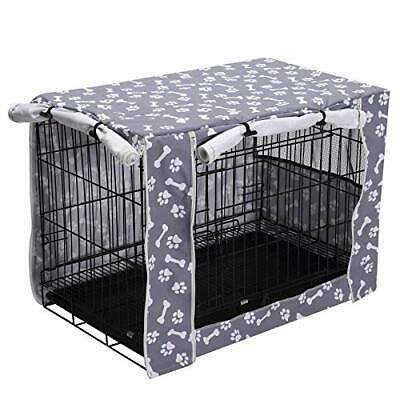 £30.99 • Buy 30 Inch Dog Crate Cover Waterproof Windproof Pet Kennel
