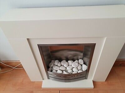£16 • Buy Electric Fire And Surround Used