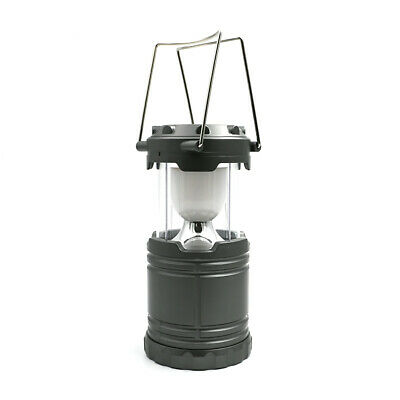 AU15.99 • Buy 6 LED Solar USB Rechargeable Charging Outdoor Camping Tent Lantern Light Lamp