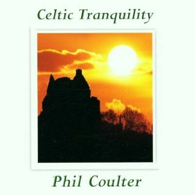 £4.29 • Buy Phil Coulter - Celtic Tranquility - Phil Coulter CD