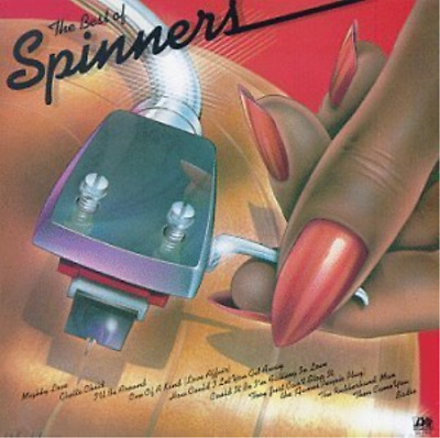 £14.23 • Buy Spinners-best Of (mod) Cd New