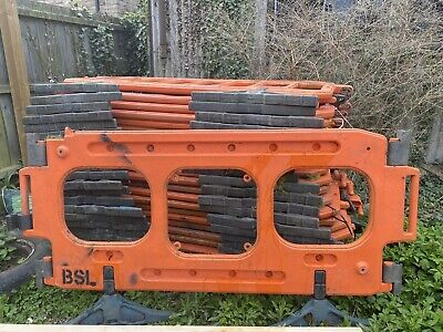 £10 • Buy Road Safety Barrier