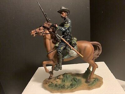 $350 • Buy America's Historical Collection  Buffalo Soldier African American