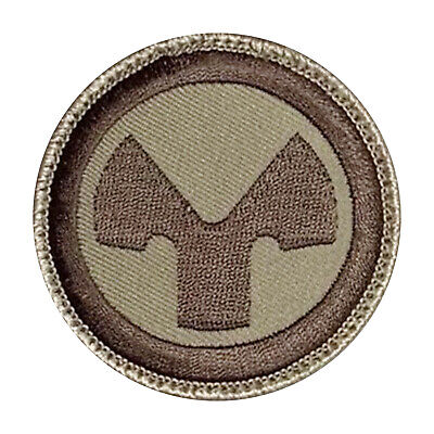 $9.95 • Buy MORTHOME M Tactical MAGPUL 3D Tactical Military Badges PVC Rubber Patch Back