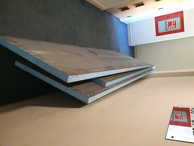 £30 • Buy Wedi Building Boards Cement Coated Waterproof For Bathroom Walls And Shower Tray