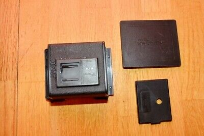 £20 • Buy Bronica Etr Spare