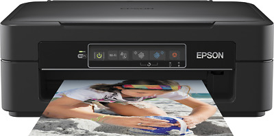 AU113.95 • Buy Expression Home XP-235 All-in-One Inkjet Printer + Inks