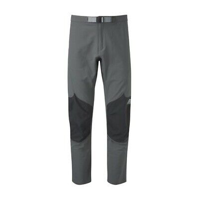 £116.59 • Buy Mountain Equipment Javelin Pant Men,Size S,Lightweight Soft Shell Trousers For