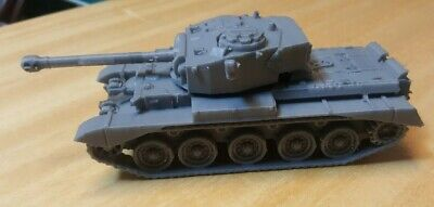 £10 • Buy Modern COMET 2 TANK, Scaled At 1:50th, Suitable For Wargames,bolt Action