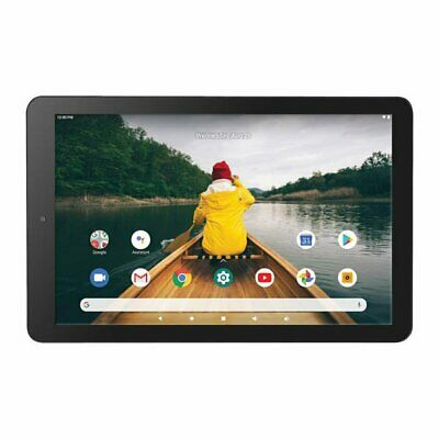 £69.99 • Buy New Venturer Challenger 10.1  Tablet 16gb 2gb Ram Dual Cameras Android 10