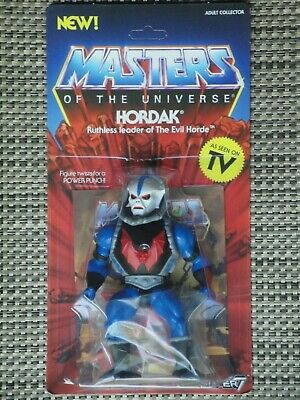 $33 • Buy Masters Of The Universe Hordak Action Figure NIB Super 7 Vintage Collection