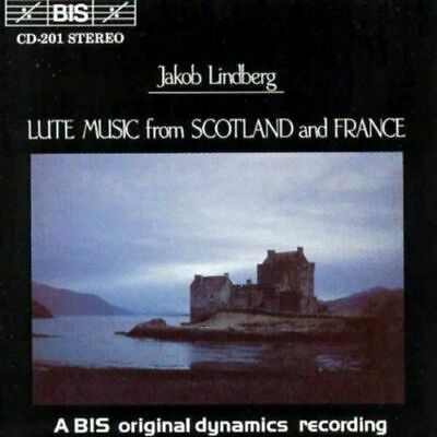 £7.99 • Buy Lute Music From Scotland And France -  CD