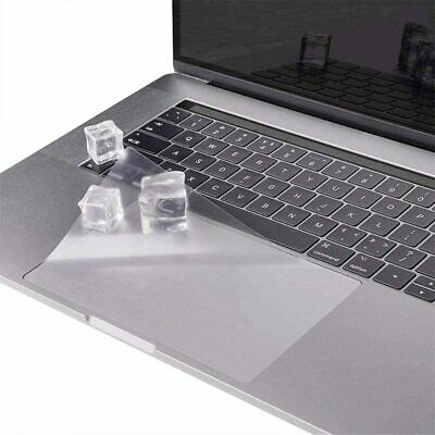 $17.99 • Buy MacBook Pro 13 Trackpad Protector Trackpad Cover Compatible With Mac Ultra Thin