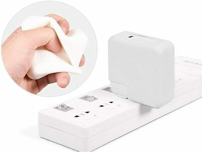 $21.89 • Buy Power Adapter Cover Case For 2020 Apple MacBook Pro 13 A2338/A MacBook Silicone