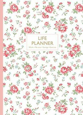 £14.99 • Buy Life Planner (Cath Kidston Stationery) By Cath Kidston Book The Cheap Fast Free