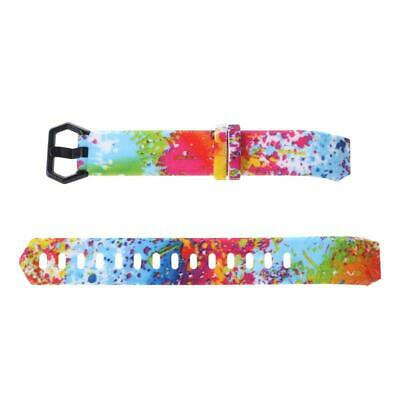 AU5.45 • Buy Replacement Wristband Strap Watch Bands For FitBit Alta/Alta HR Accessories