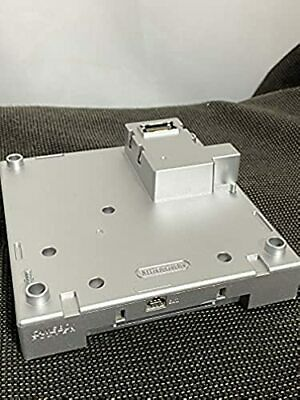 £43.62 • Buy Nintendo GameCube GameBoy Player Base Only (No Disc) Silver Color Japan Fedex FS