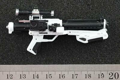 $ CDN35.20 • Buy Hot Toys 1/6 Scale MMS323 Star Wars First Order Snowtrooper - Blaster Rifle