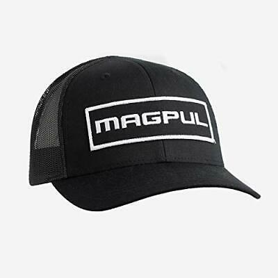 $28.92 • Buy Magpul Wordmark Patch Trucker, Black, One Size