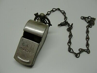 $20 • Buy Wwii Military Whistle