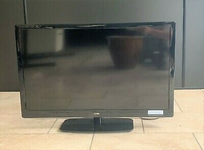 £79 • Buy Logik 32  Tv With Remote, Model L32he23 32 Inch Hd Ready Lcd