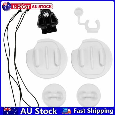AU8.86 • Buy Action Camera Surfing Accessories Set Surfboard Mounts For GoPro Hero 7 6 5 AU