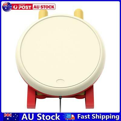 AU63.36 • Buy 4 In 1 Taiko Drum Joycon Video Game Accessories For Sony PS4 PS3 PC Switch AU