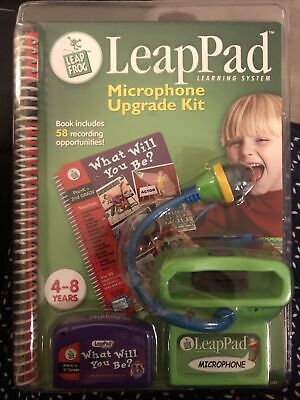 £12.94 • Buy Leap Frog Microphone Upgrade Kit - LeapPad Learning System - New
