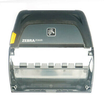 $ CDN48.47 • Buy Front Cover Replacement For Zebra ZQ520 Mobile Printer
