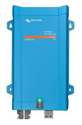 £679.98 • Buy Victron Energy Multiplus Inverter/Charger 12/1200/50-16