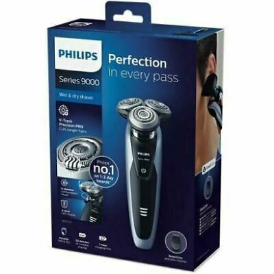 AU289.95 • Buy Philips Series 9000 Wet & Dry Electric Shaver S9211/12