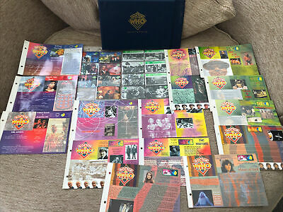 £65 • Buy Dr Who BT Phonecard Collection Rare Folder And Promo Inserts