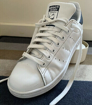 AU40 • Buy Adidas Stan Smith Navy And White US 6 Sneaker Shoes