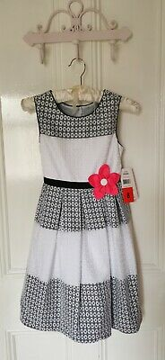 £5.99 • Buy Girls Party/Occasion Dress Age 8