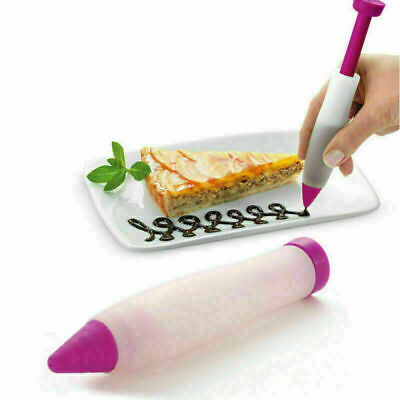 £1.85 • Buy Icing Pastry Piping Bag Nozzles Tips Fondant Cake Sugarcraft Too P1J4 Y5M9 Y4Q4