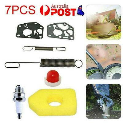 AU11.61 • Buy Lawn Mower Service Kit For Briggs And Stratton Classic And Sprint Engines AU HOT