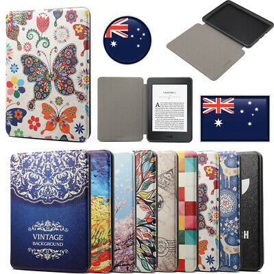 AU14.49 • Buy Smart PU Leather Case Cover For Amazon Paperwhite 1 2 3 4 5th 6th 7th 10th Gen