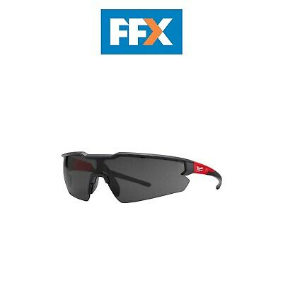 £13.75 • Buy Milwaukee 4932478764 Tinted Enhanced Safety Glasses Scratch Resistant Anti Fog