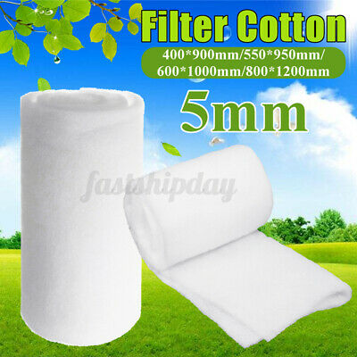 AU13.45 • Buy 5mm Air Conditioner Filter G4 Ducted Air Con Material Cotton Medi