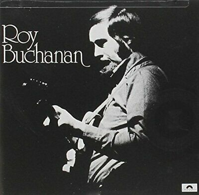 £12.52 • Buy Roy Buchanan - Roy Buchanan - Roy Buchanan CD LIVG The Cheap Fast Free Post The