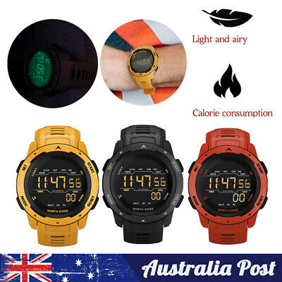 AU36.99 • Buy Smart Watch Bluetooth Heart Rate Blood Pressure Fitness Tracker For IOS Android
