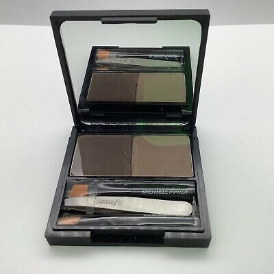 £20.96 • Buy Benefit Light Brow Zings Brow Shaping Kit  Powder .09oz & Wax .06oz Unboxed New