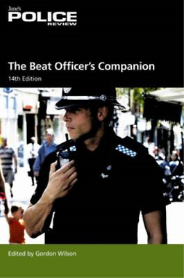 £29.53 • Buy Beat Officers Companion 2008/2009 (Police), , Used; Good Book