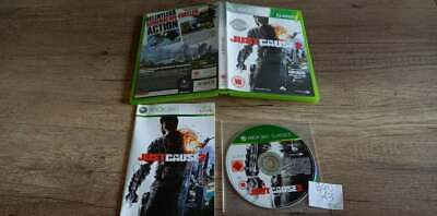 AU7.41 • Buy Just Cause 2, Xbox 360 Video Game